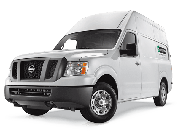 Moving Trucks Commercial Box Trucks And Vans Enterprise Truck Rental